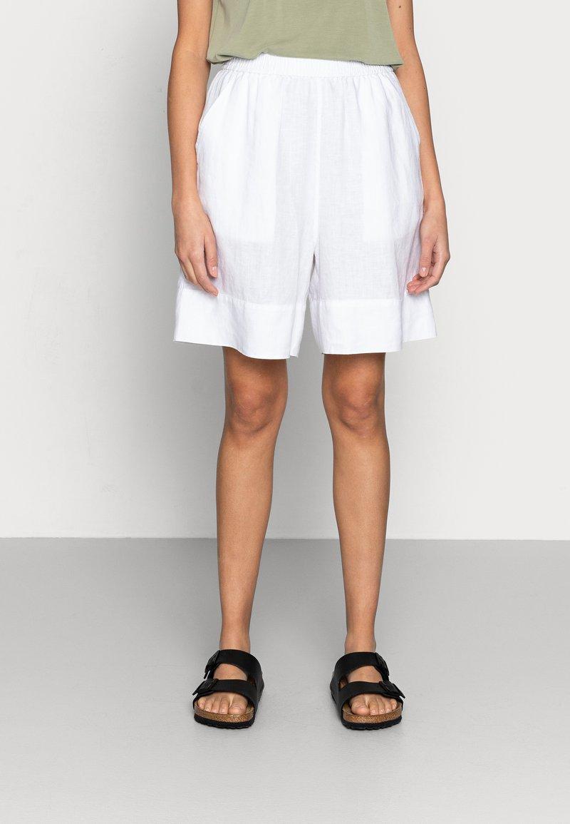 ARKET - Shorts - white