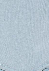 Joha - LONG SLEEVES UNISEX - Body - light blue - 2