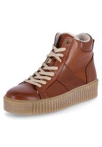 Sommerkind - High-top trainers - braun - 1
