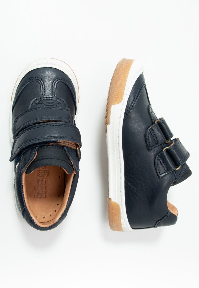 JOHAN SHOE - Trainers - navy