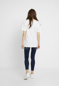ONLY - ONLBLUSH - Jeans Skinny Fit - dark blue denim - 2