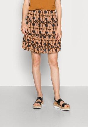 CHARLIE BATIK SKIRT - A-line skirt - batik
