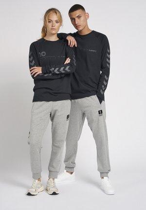 LGC MUSA  - Langærmede T-shirts - black