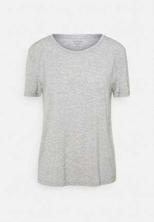 RELAXED - T-Shirt basic - grey