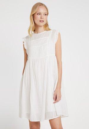 FINE - Day dress - off white