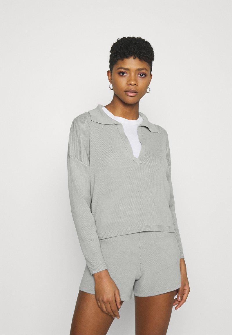 Fashion Union - SAWYER - Jumper - green