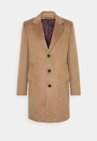 River Island - Short coat - brown - 5