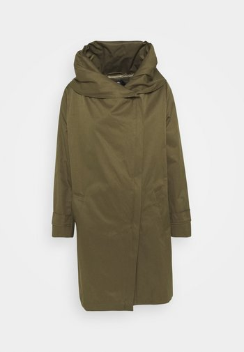 WILLOW - Parka - olive