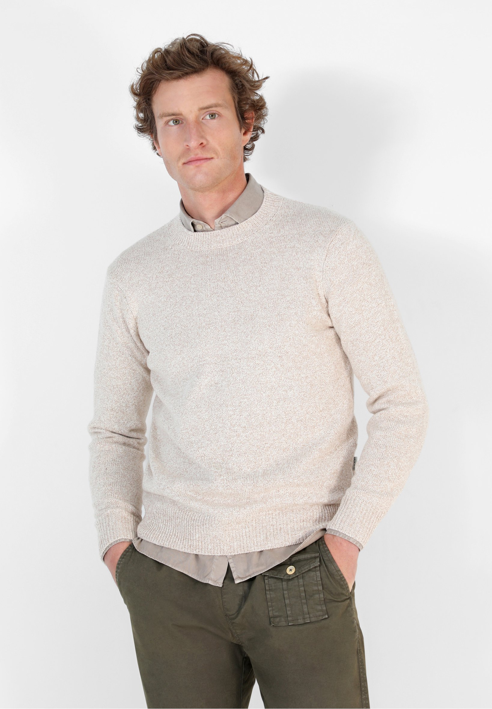 Homme TUIGA TRICOT - Pullover