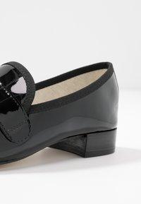 Repetto - MICHAEL - Scarpe senza lacci - noir - 2