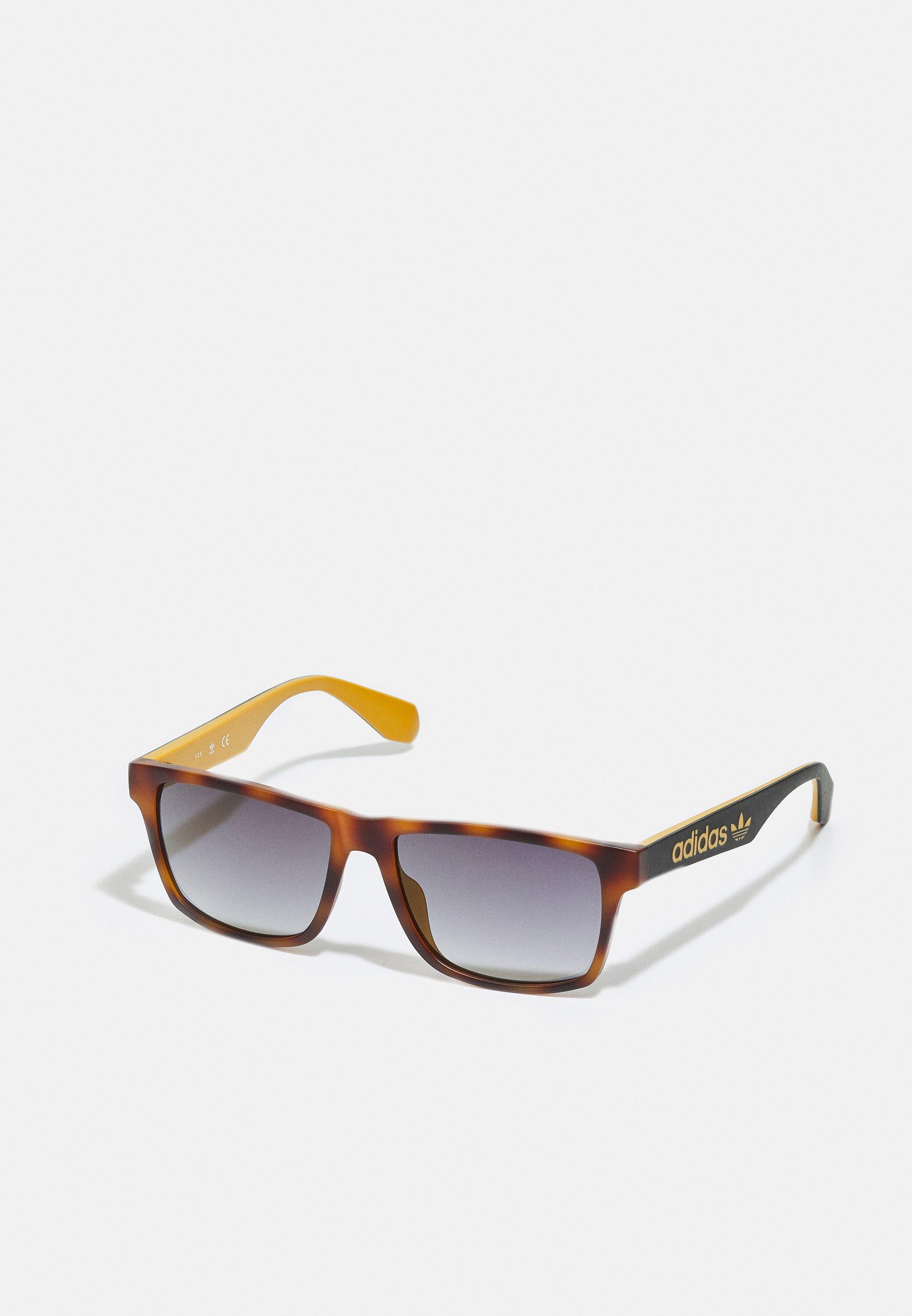 Women UNISEX - Sunglasses - havana/brown