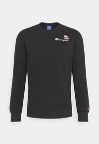 Champion Rochester - CREWNECK X NINTENDO - Sweatshirt - black - 4