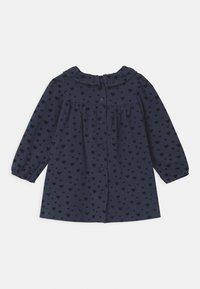 OVS - Shirt dress - sargasso sea - 1