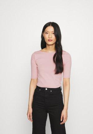 MOD BALLET - Basic T-shirt - pink standard