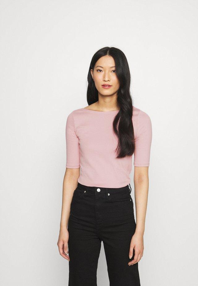 MOD BALLET - T-shirt basique - pink standard