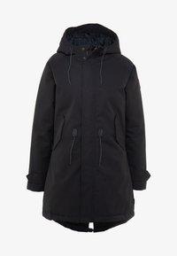 Derbe - SCHMERLE - Winter coat - black - 5