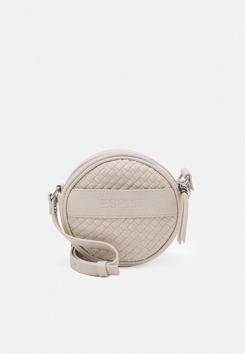Esprit - WMINNESOTA - Sac bandoulière - off white