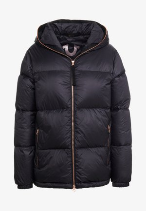 JACKET - Doudoune - black