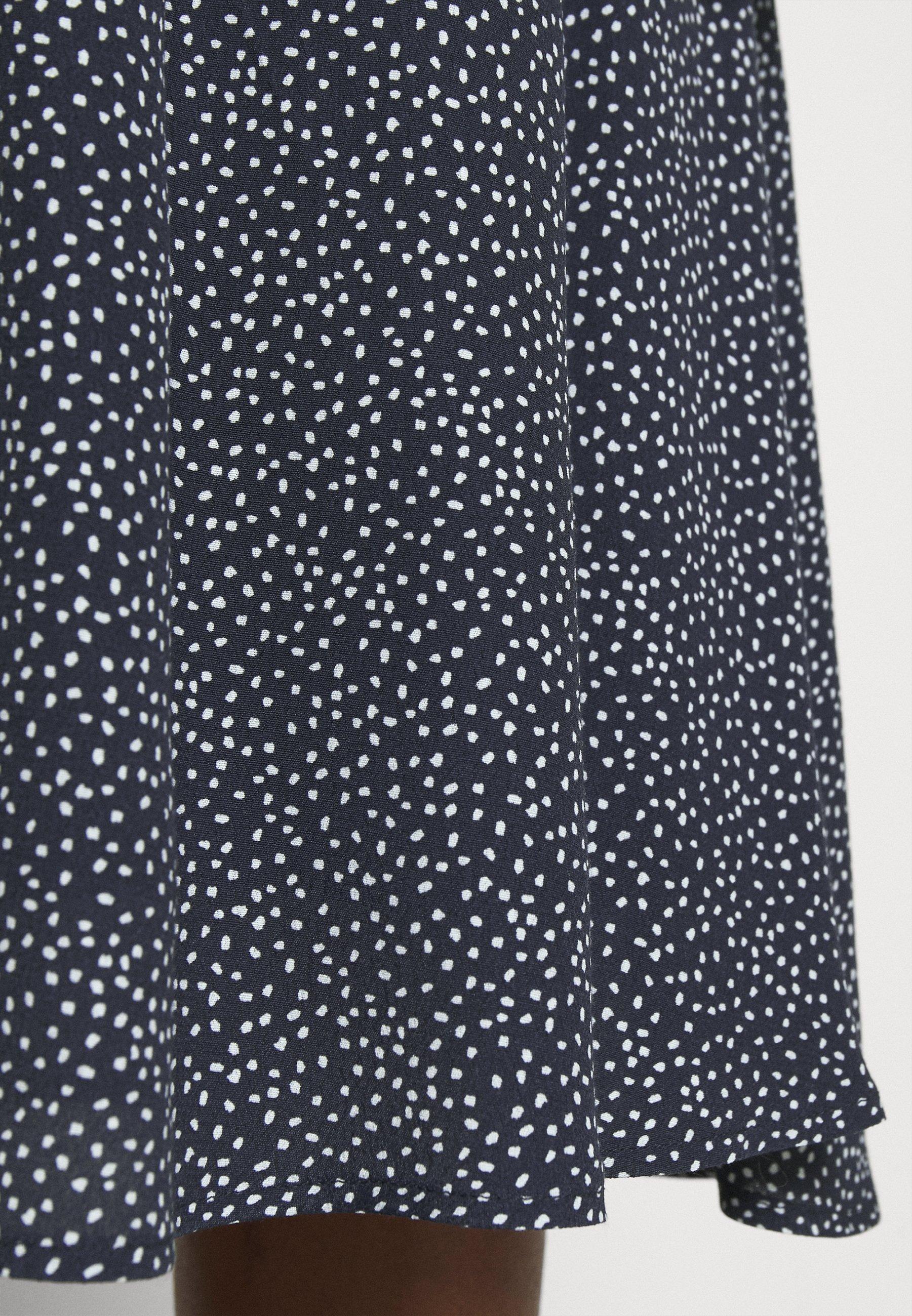Femme NUCOURTNEY SKIRT - Jupe plissée
