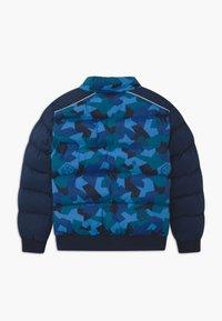 Re-Gen - Winter jacket - navy blazer - 2