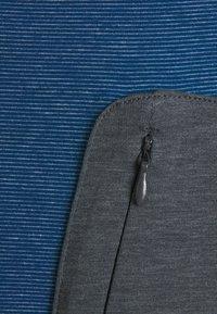 Icepeak - MUNDEN - Print T-shirt - navy blue - 2