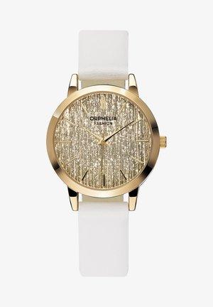 SPARKLE CHIC - Watch - white
