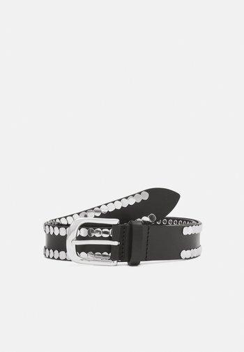 BHAKI - Belt - black