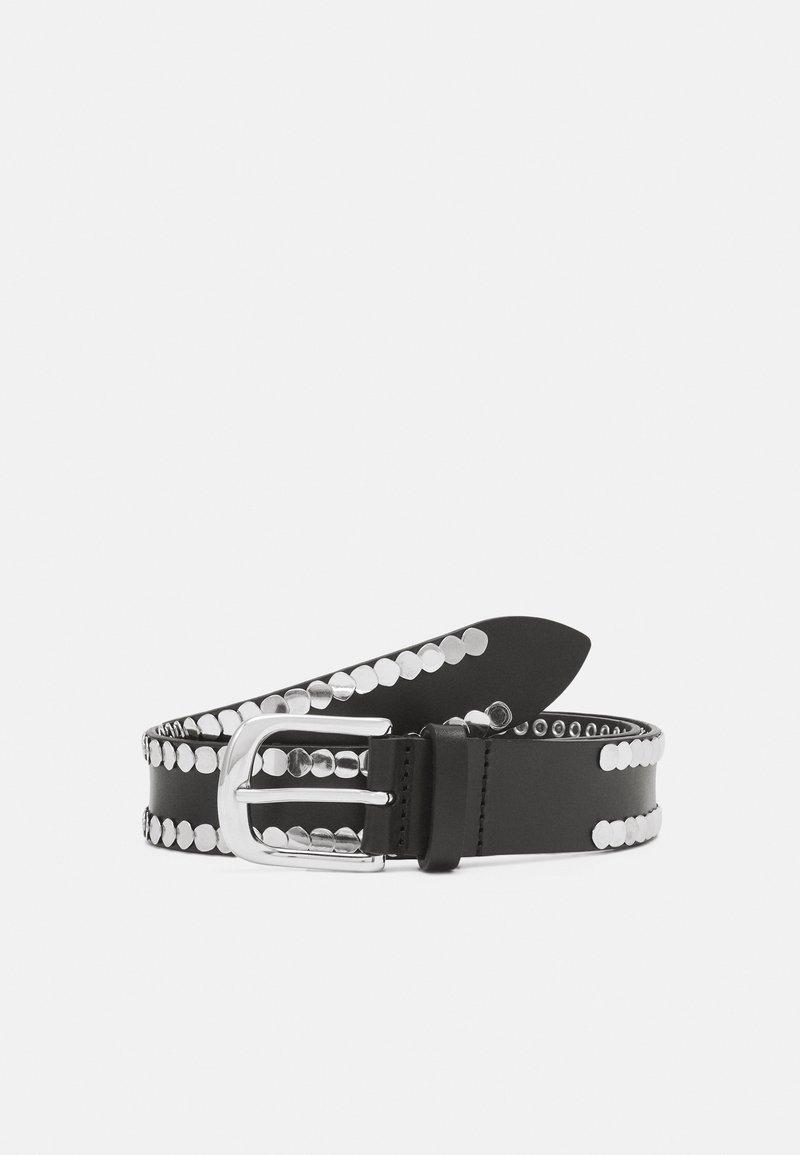Iro - BHAKI - Belt - black