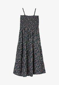 s.Oliver - Day dress - navy aop - 0