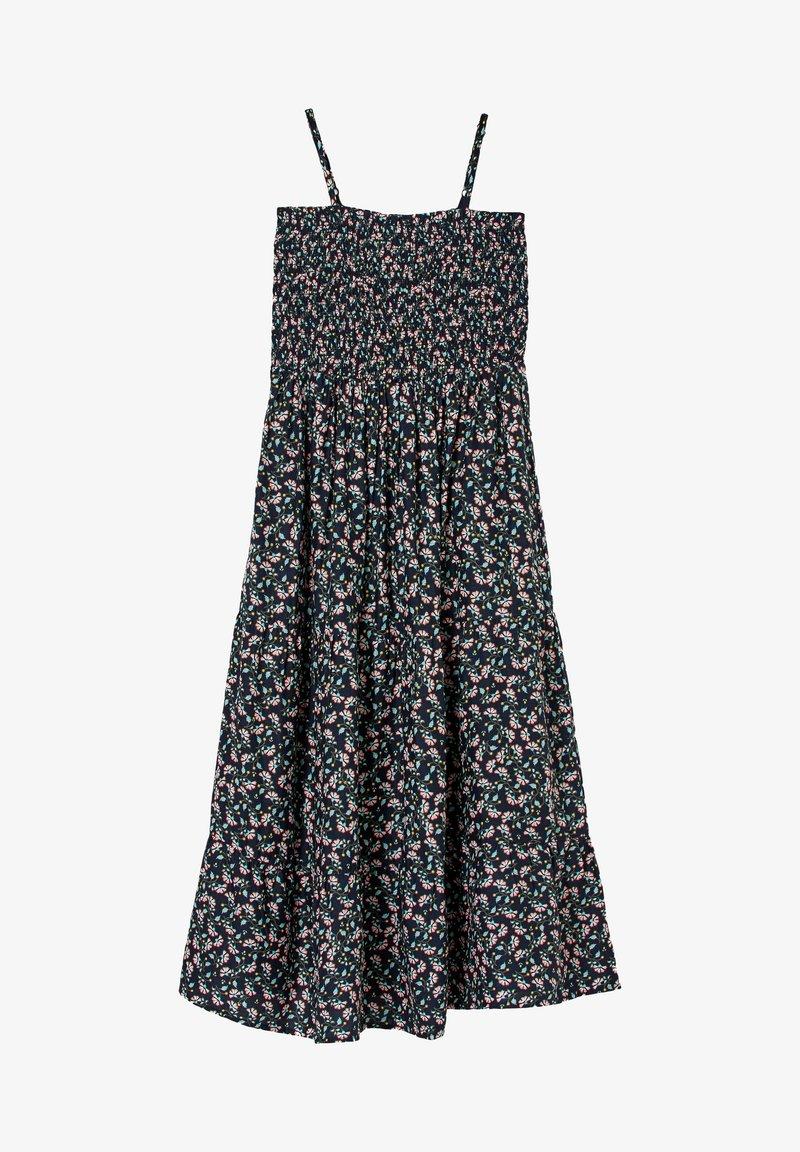 s.Oliver - Day dress - navy aop