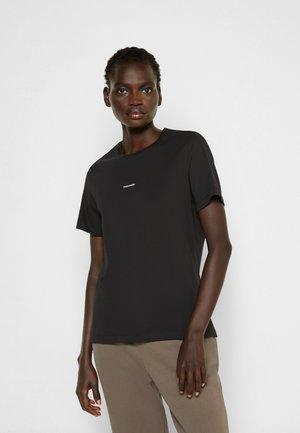 HOLZWEILER SUZANA - Basic T-shirt - black