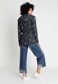 Ragwear - ZUZKA - Light jacket - dark grey - 2