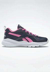 Reebok - XT SPRINTER - Stabilty running shoes - blue - 10