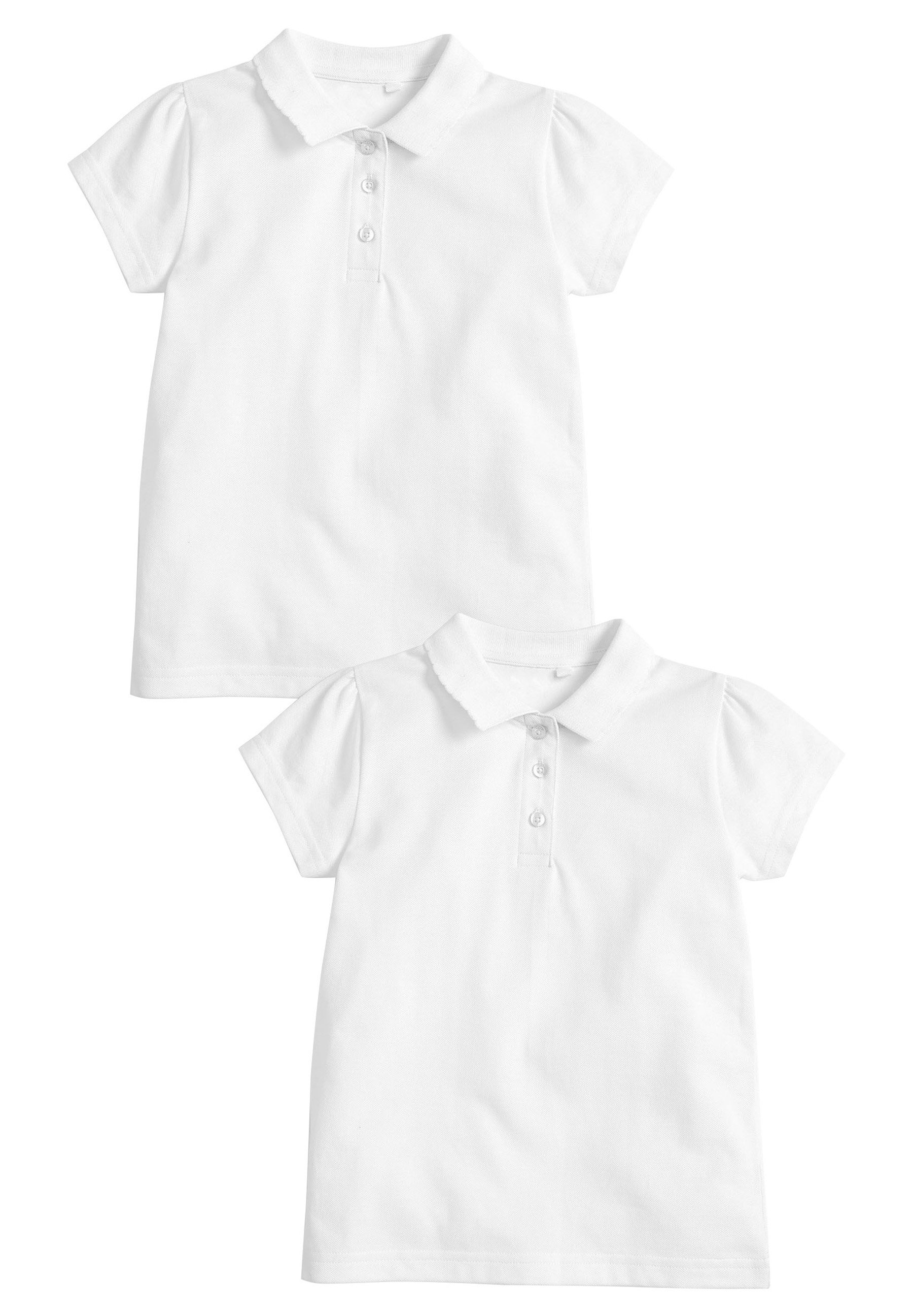 Enfant 2 PACK SHORT SLEEVE POLOSHIRTS - Polo