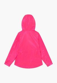 Vingino - TYRA - Light jacket - neon pink - 1