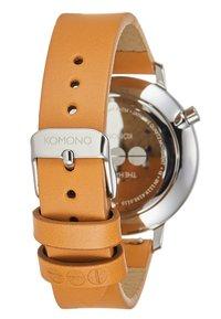 Komono - HARLOW - Horloge - natural - 1