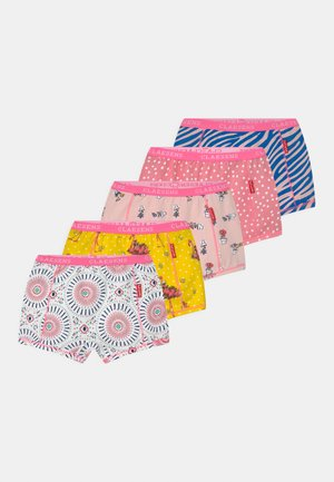 GIRLS 5 PACK - Pants - pink