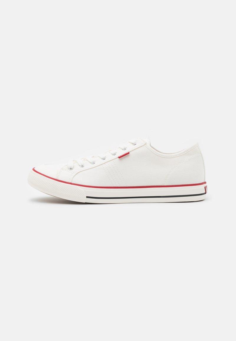 Levi's® - HERNANDEZ - Sneaker low - regular white