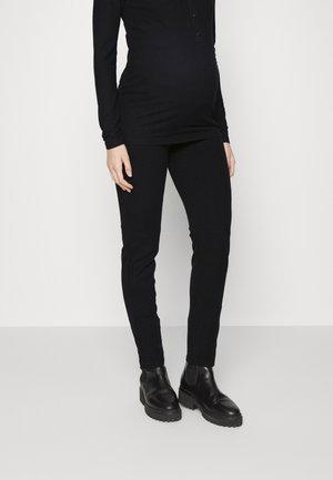 MLTATJANA - Leggings - Trousers - black