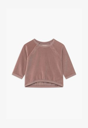 JANNE BABY  - Sweater - mauve