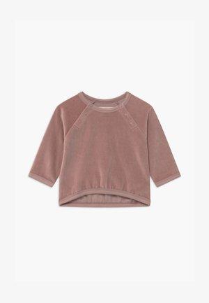 JANNE BABY  - Sweatshirt - mauve