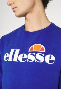 Ellesse - SUCCISO - Sweatshirt - blue - 5