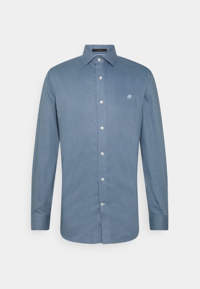 DOBBY - Camicia elegante - elysian blue