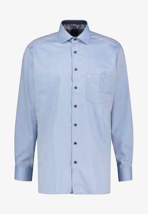 LONG SLEEVE - Shirt - blue
