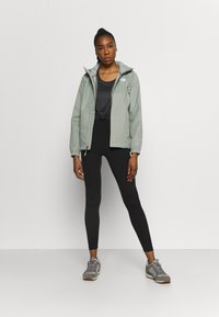 The North Face - QUEST JACKET - Hardshell jacket - grey - 1