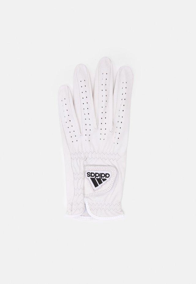 GLOVE - Handschoenen - white
