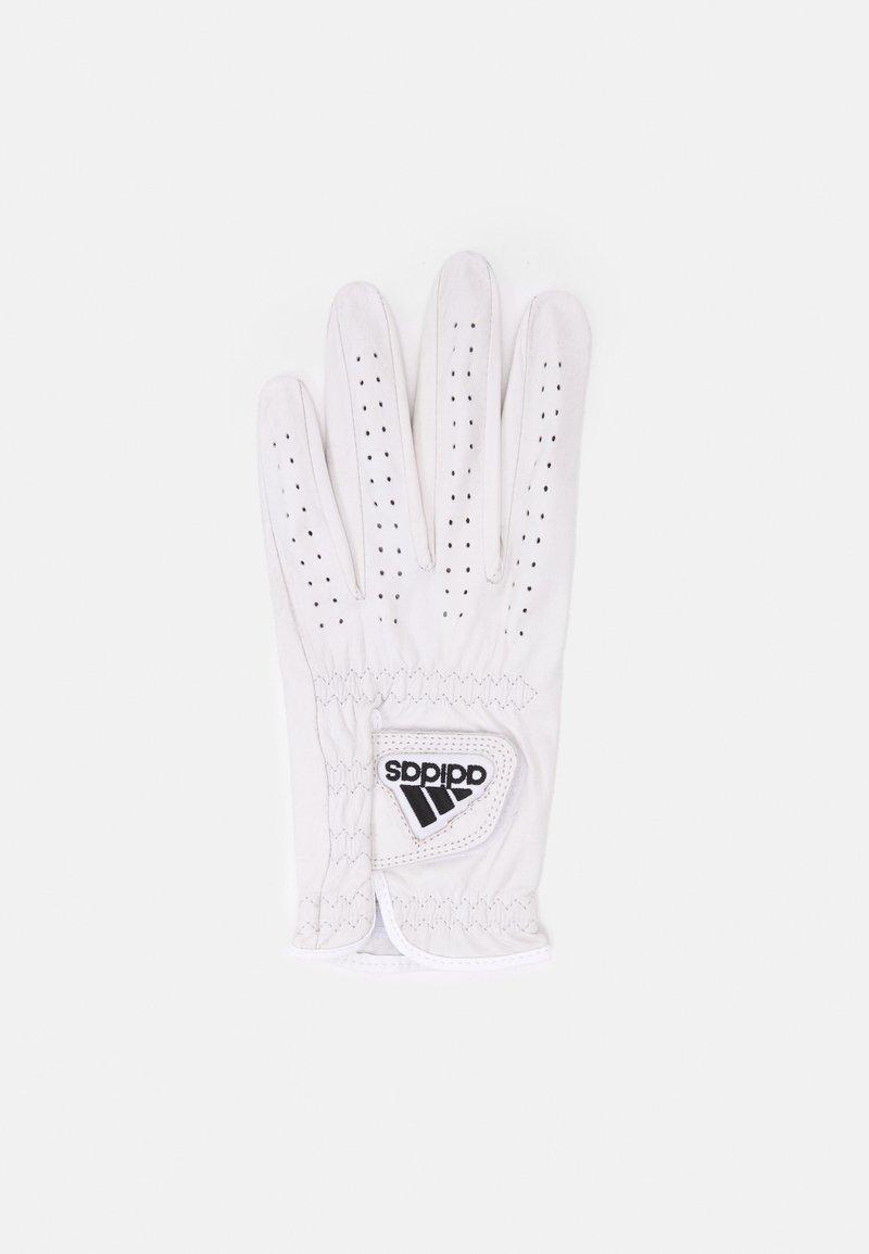 adidas Golf - GLOVE - Gloves - white