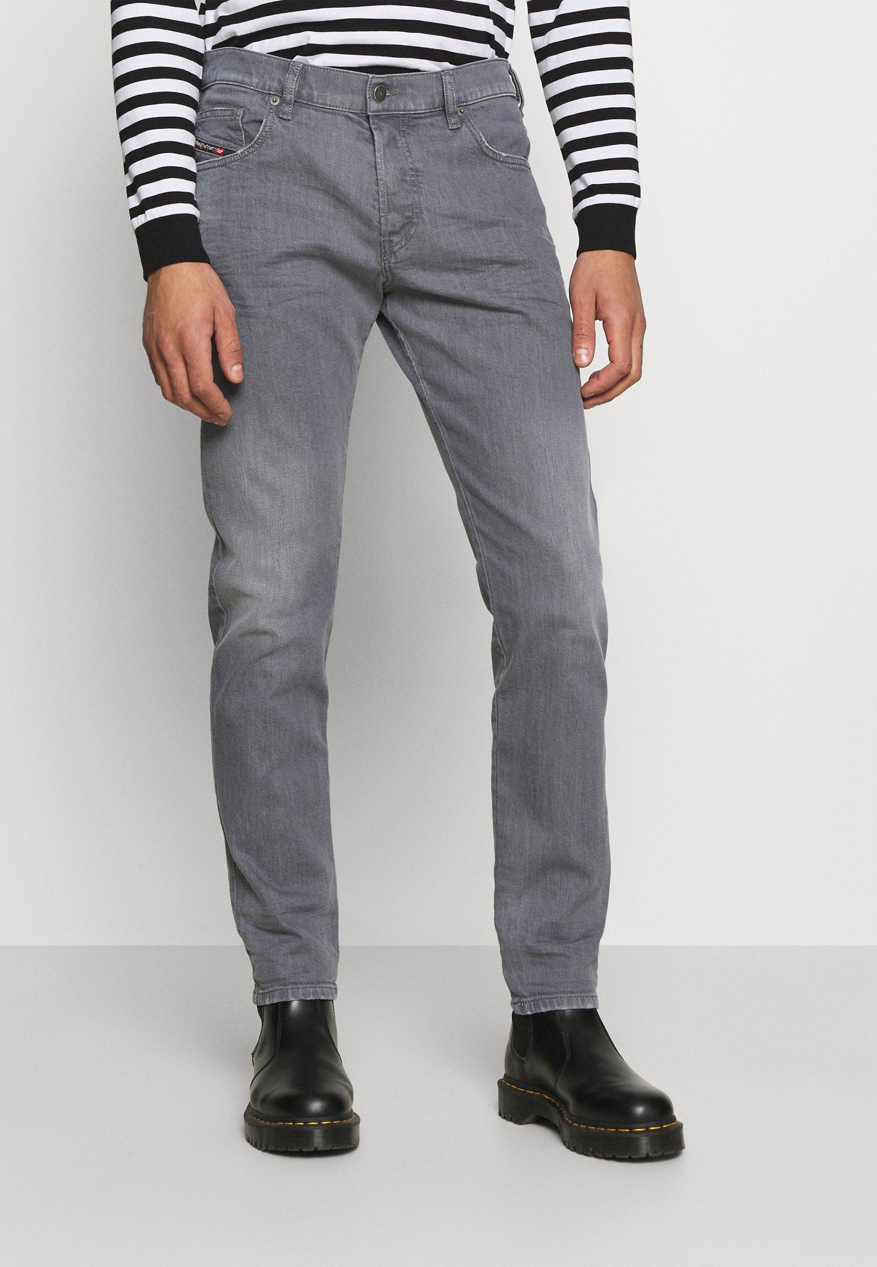 Men YENNOX - Slim fit jeans