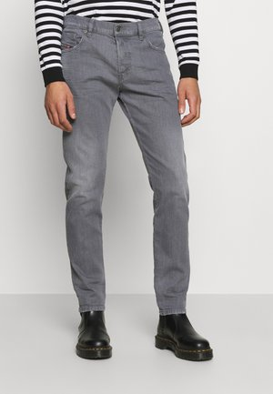 YENNOX - Slim fit jeans - grey
