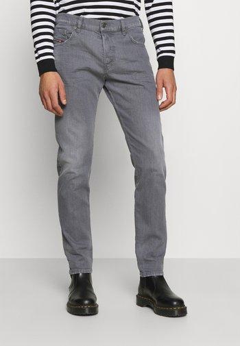 YENNOX - Slim fit jeans - grey